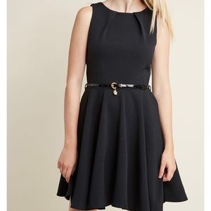 Modcloth Closet London Luck Be A Lady A-Line Dress